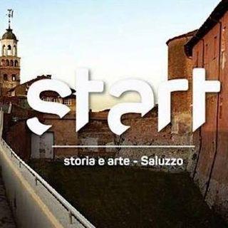 Café Bleu - Start Saluzzo 2018