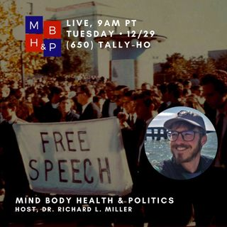 Revisiting the Free Speech Movement