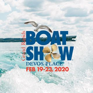 Ben Nielsen - Grand Rapids Boat Show - Show Manager