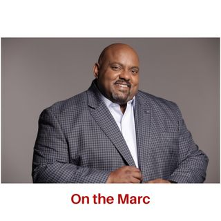 Marc Clarke: On the Marc