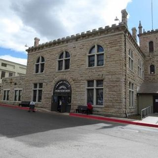 Ep. 223 - Old Idaho State Penitentiary