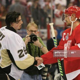 Episode 348: Quarantine Rewatch, Penguins vs Red Wings 2009
