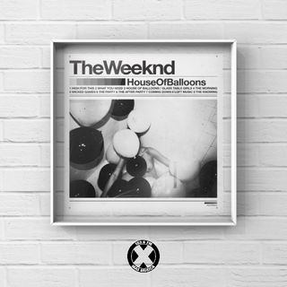 House Of Ballons - The Weeknd