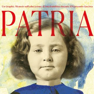 "Bruna Martini ""Patria"""