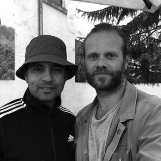 """'Hankøn' med Manu Sareen: """"Jeg har lært af min gamle patriarkalske far, at manden skal ud og tjene og hive mønterne hjem"""""""