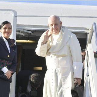 El Papa Francisco critica miedo irracional a migrantes