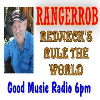 Rangerrob Rednecks rule the world 15