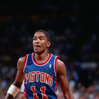 NBA Banter: The Last Dance Chatter! MJ/Clyde, Bulls/Knicks, No Isiah Thomas on Dream Team and More!