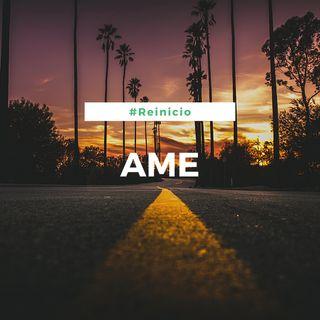 Ame (Día 15)