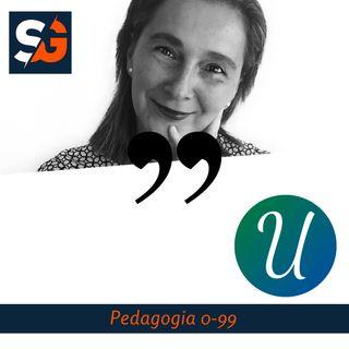 SG 37 | Parole con la U