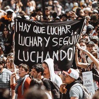 ¿Qué pasa con Chile y América Latina?