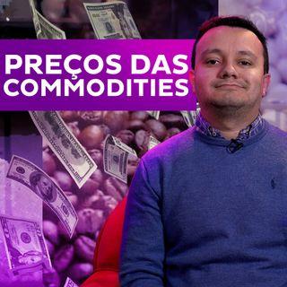 O que esperar dos preços das commodities?