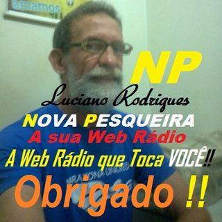 Nova Pesqueira Web Rádio #ISRAEL FILHO & FORRÓ BEATLES# Parte 3 - Sábado, 08/12/2018 - Luciano Rodrigues
