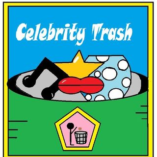 MillerCunnington Celeb Trash - Sept. 18