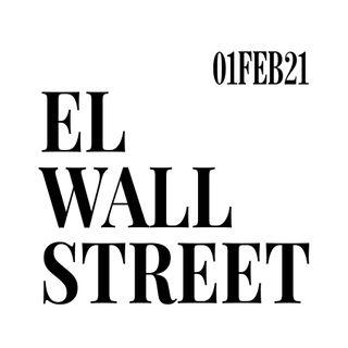 La responsabilidad de la FED en el caos de WallStreetbets. Noticias del 1 de febrero de 2021