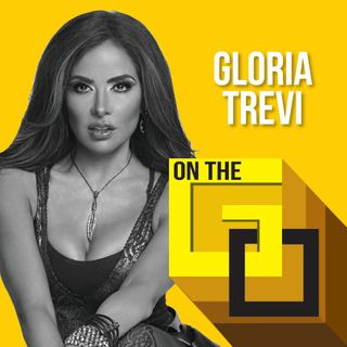 26. On The Go @ Home with Gloria Trevi