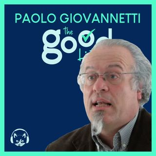 08. The Good List: Paolo Giovannetti - I 5 migliori poeti contemporanei
