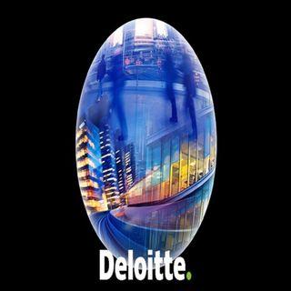 Deloitte's Commercial Real Estate Outlook 2019