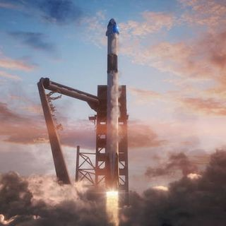 Human Space Flight: l'alba di una nuova era