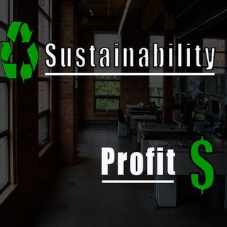 Utilizing Sustainability and Wellness to Improve Profitability