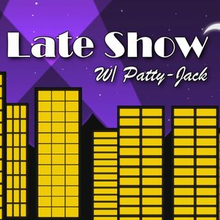 Battlefront 3, Ariana Grande, Overwatch | The Late Show W/ Patty-Jack ft. Walrus - June 4, 2016