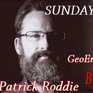 Darker Skies Ahead w/ Patrick Roddie GeoEnineering Activist