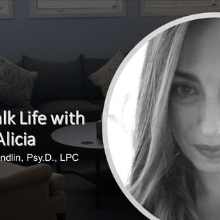 K-Yaks Joins Let's Talk Life with Alicia and her guest Ken Ludmer 10_21-20