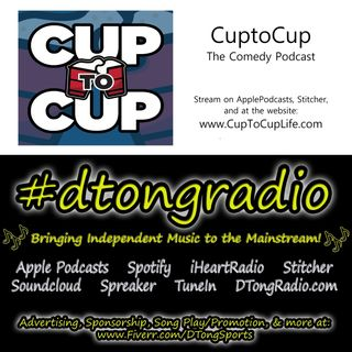 All Independent Music Weekend Showcase - Powered by Cup to Cup, The Comedy Podcast