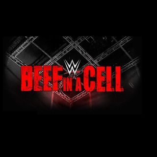 Beef in a Cell