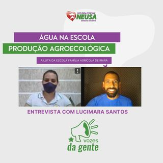 Instalação de Poço Artesiano vai potencializar produção agroecológica da Escola Agrícola de Irará