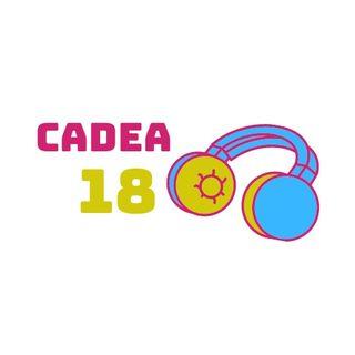 PROGRAMA 1 - CADEA 18