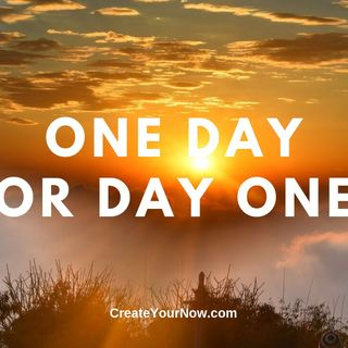 1711 One Day or Day One