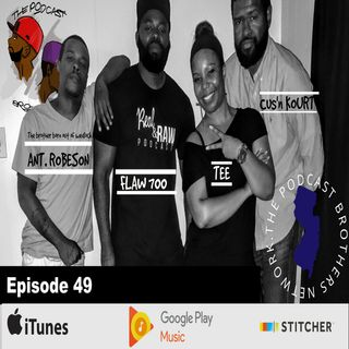 The juice is loose | Episode 49 W/ Kourtney, Anthony & Tee