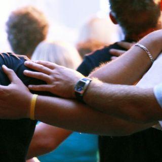 Power & Group Prayer