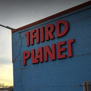 177 | Talkin' comics and collectibles with Third Planet Sci-Fi Superstore! :D