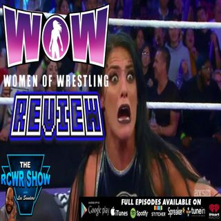 WOW-Women of Wrestling 11-9-2019 Recap: Blanchard Finally Defends Title against Jungle Grrrl