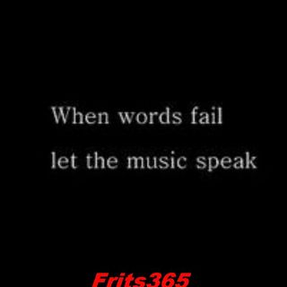 Frits365music - Let the music speak podcast 2019.34