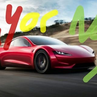 Tesla, Is It Good? Or Bad? Zr1 What Ya Think?