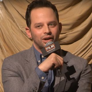 5 After Laughter (Nick Kroll)