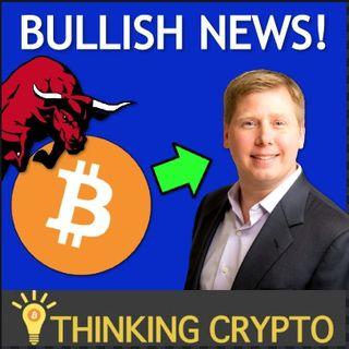 Grayscale Tells SEC Its Bitcoin Trust Rose $1.6 Billion Over Six Months!!