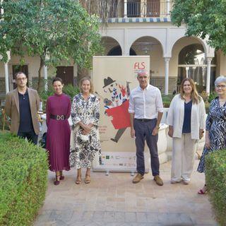 Vuelve la Feria del Libro a Sevilla este 2021