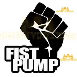 FIST PUMP MIX  NEW ELECTRO HOUSE