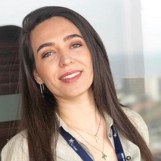 67: Dilara Şenşar