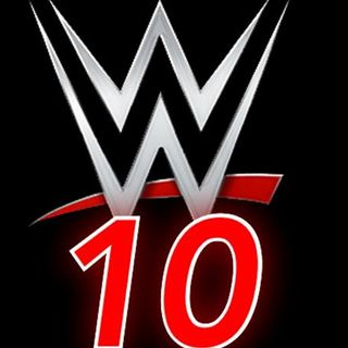 4CR presents: WWE 10 (6/1/2014)