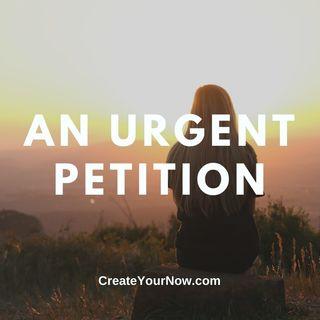 2396 An Urgent Petition