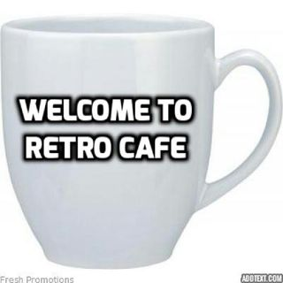 Retro Cafe Ep. 10: Old Cartoon Network