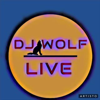 The DJWOLF Podcasts