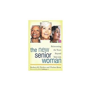 Senior Women and how life has really changed