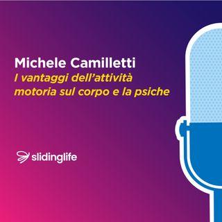 I vantaggi dell'attività motoria sul corpo e la psiche_Michele Camilletti