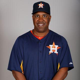 ESPN Baseball Analyst, Eduardo Perez